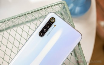 Snapdragon 855-powered Realme bags Bluetooth certification