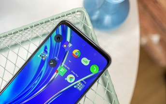 Realme announces its Android 10 update roadmap, 8 phones make the cut