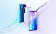 Realme X2 announced with Snapdragon 730G, 64MP camera and 30W VOOC 4.0