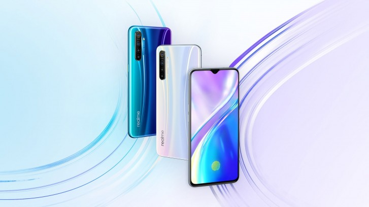 Realme X2 announced with Snapdragon 730G SoC, 64MP camera, and 30W VOOC Flash Charge 4.0