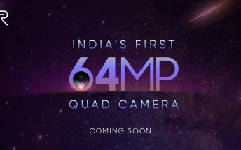 Realme XT coming soon to India
