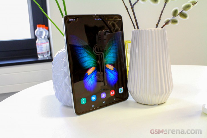 This is when Samsung Galaxy Fold is expected to reach United States customers