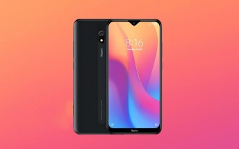Redmi 8A announced with Snapdragon 439, 5,000 mAh battery and sub-$100 price