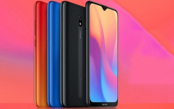 Xiaomi Redmi 8A Pro is coming soon, RF certification reveals