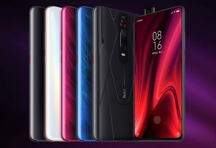 Redmi K20 Pro Premium brings Snapdragon 855+ SoC, up to 12 GB RAM and 512 GB storage