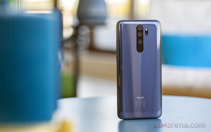 Redmi Note 8 Pro In For Review Gsmarenacom News