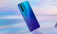 Xiaomi Redmi Note 8 Pro European prices leak