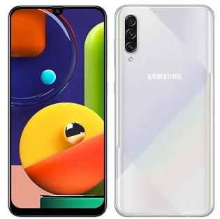 , Samsung Galaxy A30s and Galaxy A50s launched in India