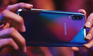 Samsung Galaxy A70s arrives with 64MP camera and new design