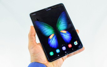 Samsung will offer one time Galaxy Fold screen replacements in the US for $149