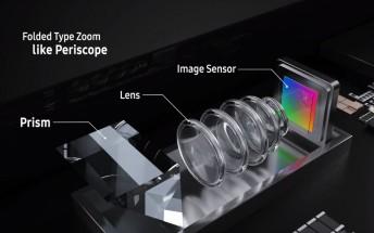 Samsung Galaxy S11 will bring 108MP camera and 5x optical zoom