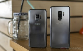 New Android 10 beta update arrives to Galaxy S9 and S9+