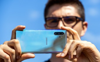 Samsung is working on its own version of Apple's Deep Fusion feature
