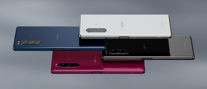 Sony Xperia 5 is official as the compact variant of the Xperia 1