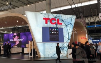 Watch TCL's IFA event live: First TCL phone and foldable display expected to be announced