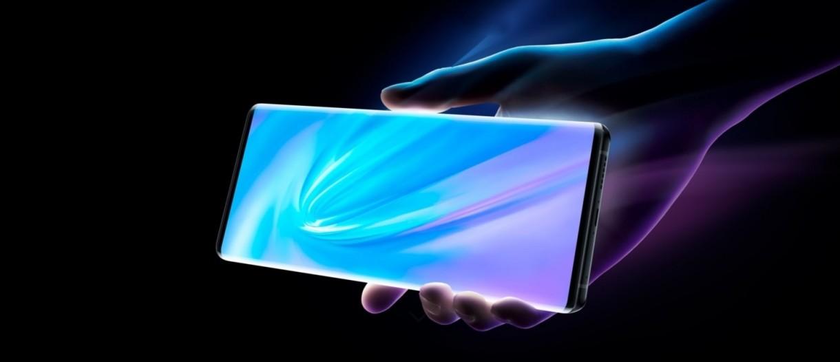 vivo introduces NEX 3 5G with Snapdragon 855 Plus and Waterfall Display - GSMArena.com news