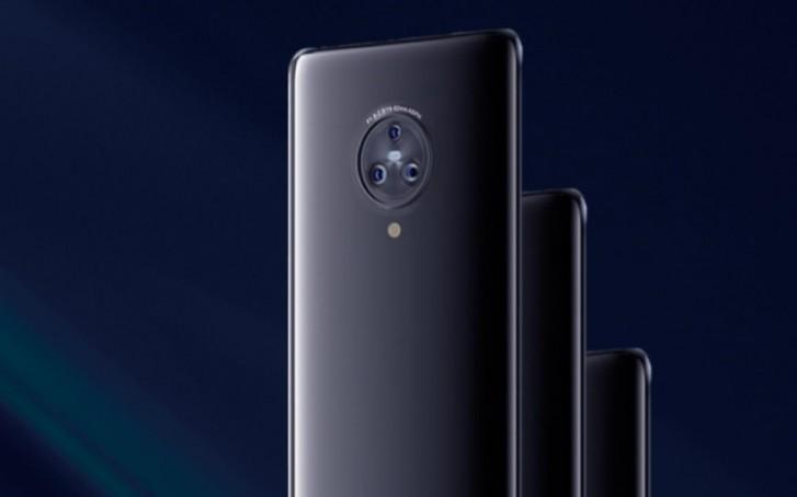 vivo introduces NEX 3 5G with Snapdragon 855 Plus