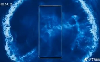 vivo NEX 3 will have 99.6% screen-to-body ratio, product manager says