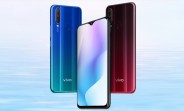 vivo U3x announced in China as a rebranded U10
