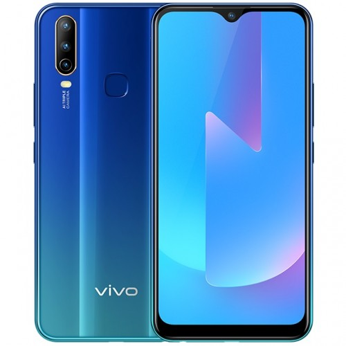 vivo U3x launches in China as a rebranded U10
