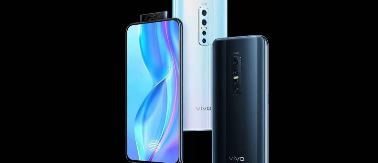 Image result for Vivo V17 Pro