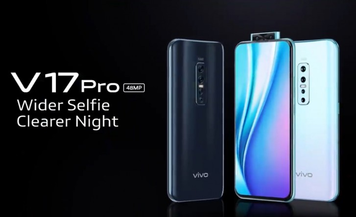 vivo V17 Pro promo video leaks, camera samples too