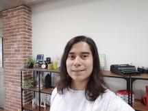 Selfie samples: Normal - f/2.1, ISO 152, 1/33s - Vivo V17 Pro in for review