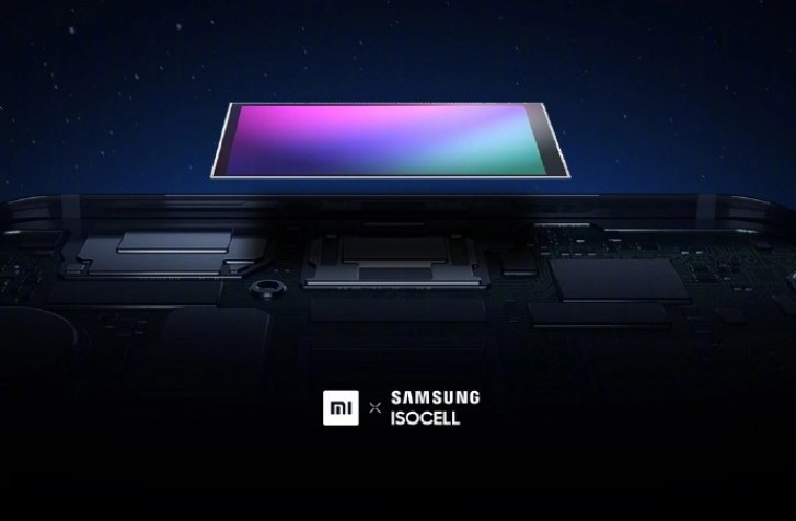 Four Xiaomi phones will use Samsung's 108 MP camera in the near future