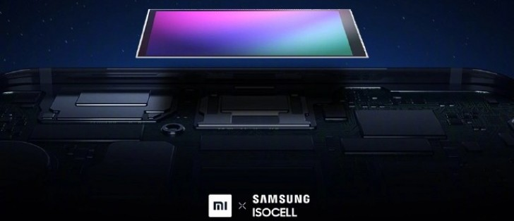 Four Xiaomi phones will use Samsung's 108 MP camera in the