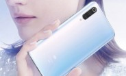 Xiaomi Mi 9 Pro 5G official images show white version, fast charge times revealed