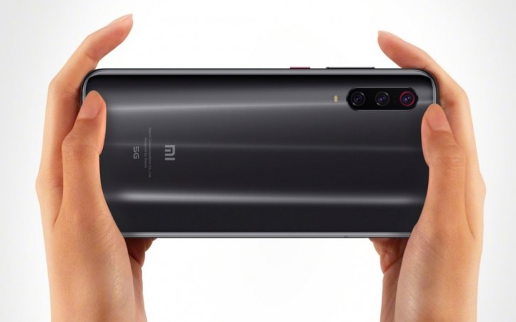 Xiaomi Mi 9 Pro comes with Snapdragon 855+, 45W charger in the box