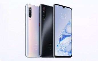 Xiaomi Mi 9 Pro 5G stock depletes instantly in first Chinese sale
