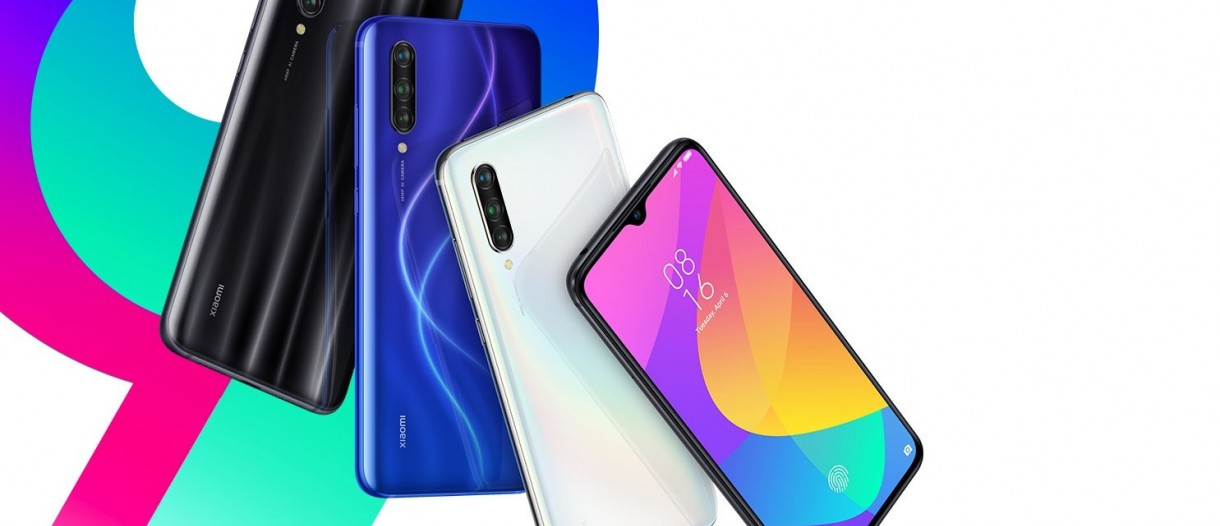 Image result for mi 9 lite