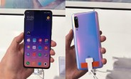 Xiaomi Mi 9 Pro appears in live hands-on video