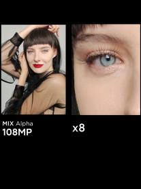 Xiaomi Mi Mix Alpha camera samples (downscaled)