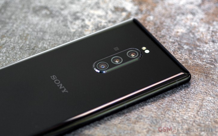 Sony Xperia 1 update brings much needed camera stability improvements