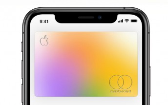 Apple Card holders get 24-month financing on iPhones with no interest
