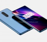 Alleged OnePlus 8