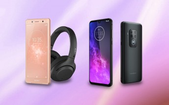 Deals: Motorola One Zoom is €30 off in Germany with Amazon Prime