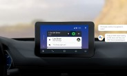 Android Auto Wireless adds support for several Samsung Galaxy phones