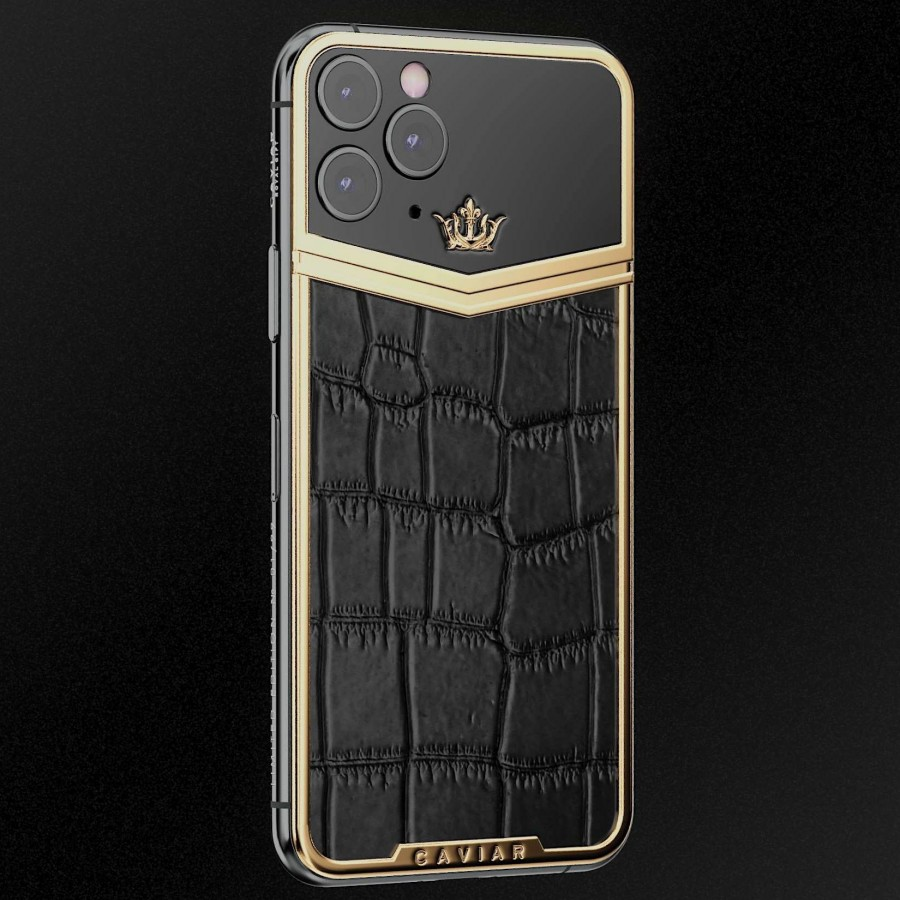 Image result for Caviar introduces new iPhone 11 Pro design
