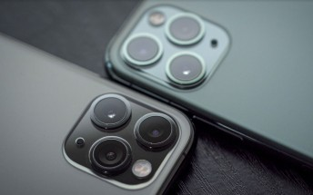Latest Apple patents reveal Apple is working towards slimming the iPhone's camera bump