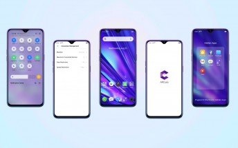 Realme phones are getting custom ColorOS branch, v7.0 will be close to stock Android