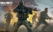 Call of Duty: Mobile now available for Android