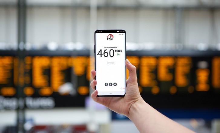 EE rolls out 5G at major transport hubs and UK landmarks