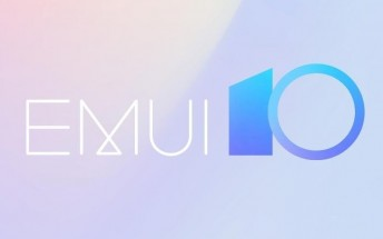 EMUI 10 beta goes international, adds support for 8 devices