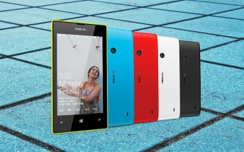 Flashback: Nokia Lumia 520 was smoother than any Android twice its price