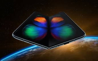 Samsung Galaxy Fold will launch in more countries soon