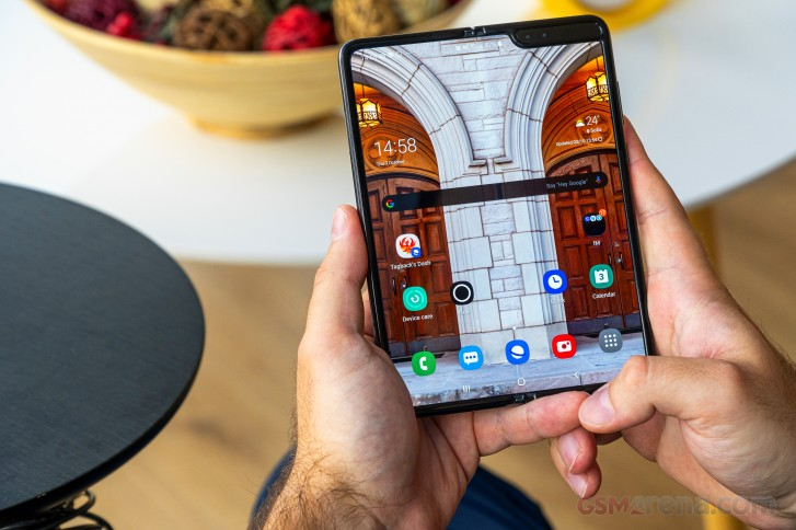 Samsung Galaxy Fold will launch in new countries soon