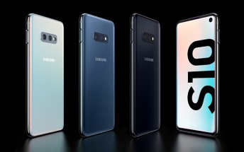 Samsung Galaxy S10 Lite will pack a 4,370 mAh battery